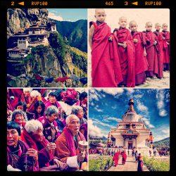 bhutan front image